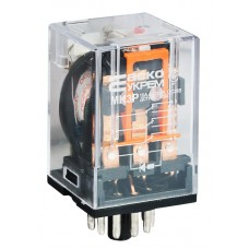 MK-3P (DC24) реле проміжні електромагнітні малогабаритні АСКО A0090010012