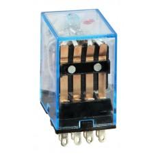 MY-4 (DC24) реле електромагнітні малогабаритне АСКО A0090010015