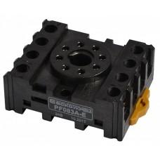 Колодка для реле PF083A-E під МК2P АСКО A0090020001
