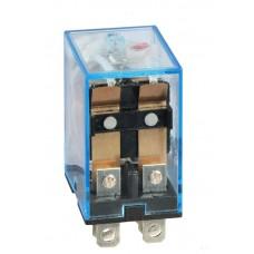 LY2 (AC 24V) реле промежуточные электромагнитные малогабаритные АСКО A0090070001