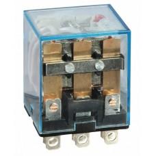 LY3 (AC 220V) реле промежуточные электромагнитные малогабаритные АСКО A0090070004