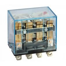 LY4 (AC 220V) реле проміжні електромагнітні малогабаритні АСКО A0090070006