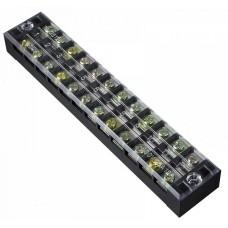 Клемна колодка ТВ2512 в корпусі АСКО A0130050012