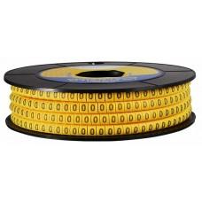Кабельна маркіровка ЕС-0 0,75-1,5 мм2 (0)АСКО A0150080012