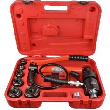SKP-15 гідравлічний просічний інструмент  d: 22; 27,5; 34; 43;  49; 60 АСКО A0170010108