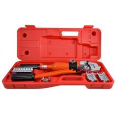 CPO-300 Ручний гідравлічний прес 16-300 кв.мм АСКО A0170010112