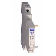 Блок-Контакт БК-1  380V/415V АСКО A0150010002