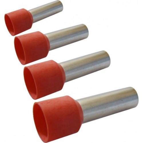 Кабельный наконечник НТ 0,75-08 АСКО A0060010002
