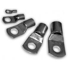 SC-4-6 кабельний наконечник мідний луджений без ізоляції  АСКО A0060050025