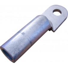 DL-25 кабельний наконечник алюмінієвий під опресовку без ізоляції  АСКО A0060090003