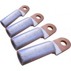 DTL-10 кабельний наконечник міднo-алюмін. Під опресовку без ізоляції  АСКО A0060100001