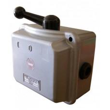 Рубильник 1-0  30А (вкл-викл) АСКО A0100010004