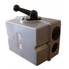 Рубильник 1-0  63А (вкл-викл) АСКО A0100010007