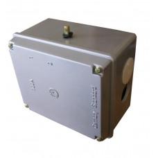 Рубильник 1-0  100А (вкл-викл) АСКО A0100010010
