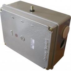 Рубильник 1-0-2  100А перекидний АСКО A0100010012