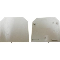 Заглушка бокова  4мм2 до JXB АСКО A0130030002