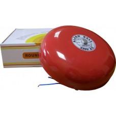 Дзвоник EBL-2004 червоний (СВ-8) АСКО A0160020007