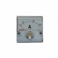 AС Амперметр 300/5А 80х80 модель А-80 АСКО A0190010052