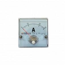 AС Амперметр прямого включення; 30А; 80х80; модель А-80 АСКО A0190010054