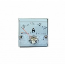AС Амперметр 400/5А 80х80 модель А-80 АСКО A0190010053