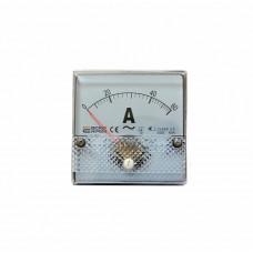 AС Амперметр прямого включення; 60А; 80х80; модель А-80 АСКО A0190010055