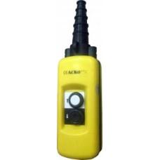 Пост кнопковий  XAL-B3-271 АСКО A0140050010