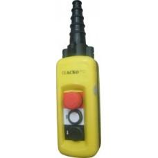 Пост кнопковий  XAL-B3-2713 АСКО A0140050011