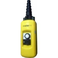 Пост кнопковий  XAL-B3-291 АСКО A0140050012