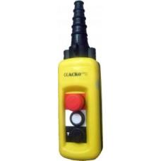 Пост кнопковий  XAL-B3-2913 АСКО A0140050013