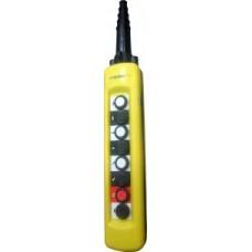 Пост кнопковий  XAL-B3-871 АСКО A0140050008