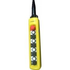Пост кнопковий  XAL-B3-8713 АСКО A0140050009