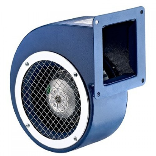 Промислові вентилятори