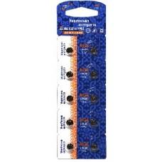 Батарейка  AG4.LR626.BP10 (blister 10) АСКО Аско.LR626.BP10