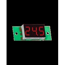 Вольтметр DigiTOP ВМ-14/1 напруги постійного струму без корпуса