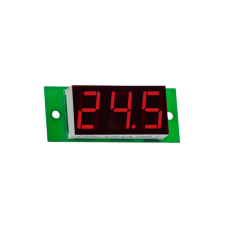 Вольтметр DigiTOP ВМ-19/1 напруги постійного струму без корпуса