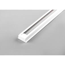 CAB1000 шинопровід однофазний для трекових світильників,  білий 1м ФЕРОН 5820