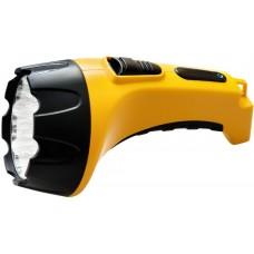 Світильник світлодіодний TH2295 акум.ліхтарик (TH93С)DC  жовтий  15 LED ФЕРОН 3462