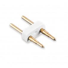 LD507 З'єднувач для світлодіодної стрічки LS720, 220V 6047 ФЕРОН 23357
