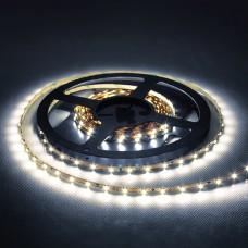 LS603/ SANAN LED-RL 60SMD/m 4.8W/m 12V 5m*8*0.22mm білий світлодіодна стрічка 4940 ФЕРОН 27603