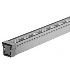 Прожектор LL-889  линейный архитектурный 18W 1770 lm 2700K 85-265V IP65 6126 ФЕРОН 32155