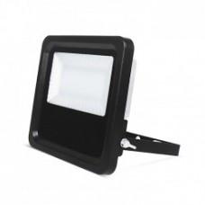 Прожектор LL-620 40LEDS 20W білий 6400K 230V (164*152*44mm) чорний  IP 65 ФЕРОН 5405