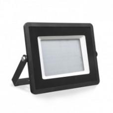 Прожектор LL-930  100W  6400K 230V (245*180*36mm)  чорний IP 65 ФЕРОН 6465