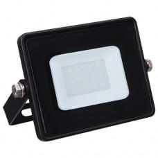 Прожектор LL-991  10W  6400K 230V (127*113*31mm)  чорний  IP 65 ФЕРОН 5831