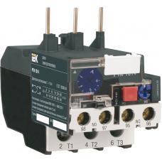 Реле РТИ-1302 електротеплове 0.16-0.25 А ІЕК DRT10-C016-C025