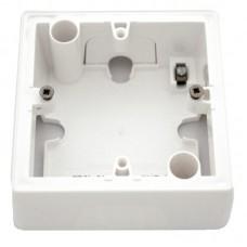 Коробка накладна біла Valena Legrand 776181