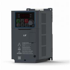 LSLV0004G100-4EONN перетворювач частоти 0.4кВт,3ф,380-480VAC LS IS