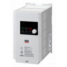 LSLV0022M100-1EOFNS перетворювач частоти 2,2кВт,1ф,200-240В LS IS