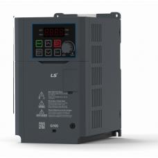 LSLV0015G100-4EONN перетворювач частоти 1.5кВт,3ф,380-480VAC LS IS