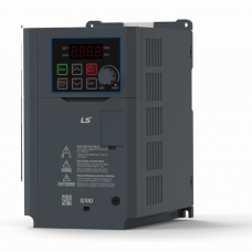 LSLV0022G100-4EONN перетворювач частоти 2,2кВт,3ф,380-480VAC LS IS