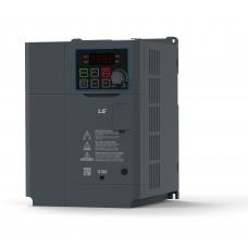 LSLV0055G100-4EONN перетворювач частоти 5,5 кВт,3ф,380-480VAC LS IS